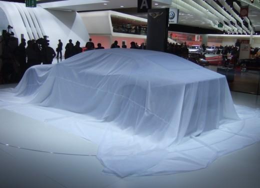 Lamborghini Estoque - Foto 19 di 20