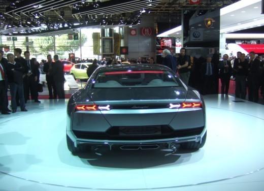 Lamborghini Estoque - Foto 6 di 20