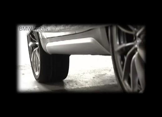 BMW X1: immagini dal Salone dell'Auto di Parigi 2008 - Foto 5 di 14