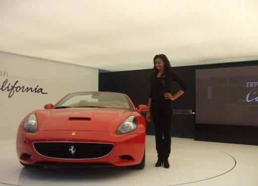 Ferrari California – Parigi 2008 - Foto 6 di 22
