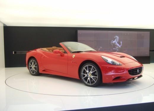 Ferrari California – Parigi 2008 - Foto 7 di 22