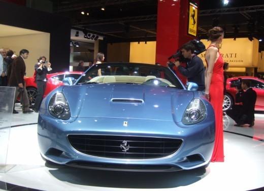 Ferrari California – Parigi 2008 - Foto 15 di 22