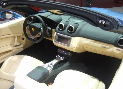 Ferrari California – Parigi 2008 - Foto 19 di 22