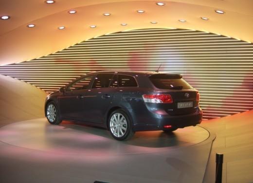 Toyota Avensis – Parigi 2008 - Foto 4 di 12