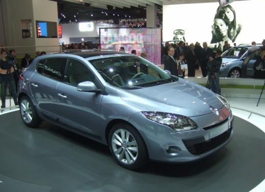 Nuova Renault Megane – Parigi 2008 - Foto 2 di 19