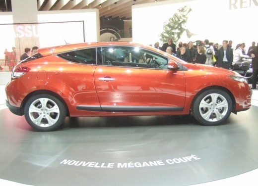 Nuova Renault Megane – Parigi 2008 - Foto 6 di 19