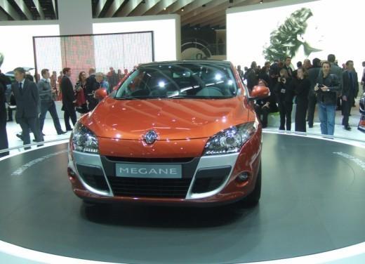 Nuova Renault Megane – Parigi 2008 - Foto 9 di 19