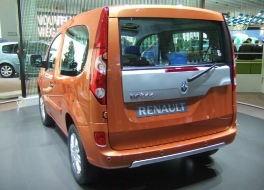 Renault  Kangoo Be Bop - Foto 2 di 25