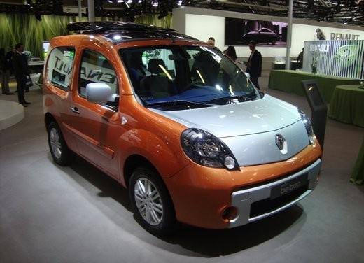 Renault  Kangoo Be Bop - Foto 25 di 25