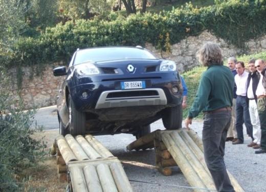 Renault Koleos – Long Test Drive