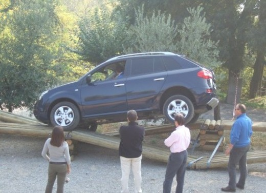 Renault Koleos – Long Test Drive - Foto 13 di 66