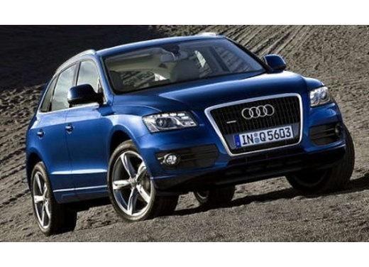 Audi Q5 - Prezzi