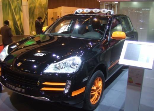 Nuova Porsche Cayenne S Transsyberia - Foto 12 di 14