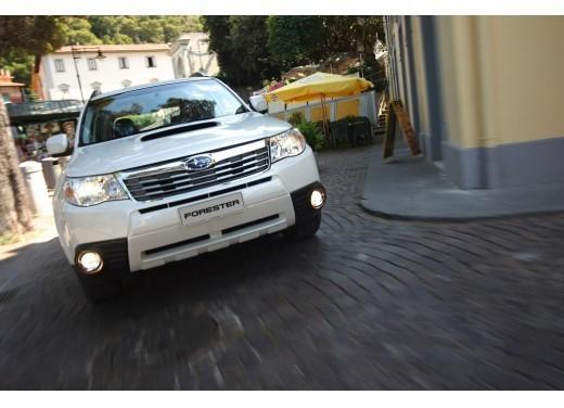 Subaru Forester 2.0D – Test Drive - Foto 6 di 12