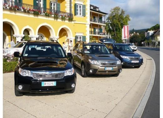 Subaru Forester 2.0D – Test Drive - Foto 7 di 12