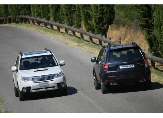 Subaru Forester 2.0D – Test Drive - Foto 8 di 12
