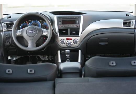 Subaru Forester 2.0D – Test Drive - Foto 10 di 12