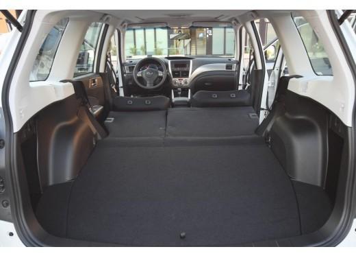 Subaru Forester 2.0D – Test Drive - Foto 12 di 12