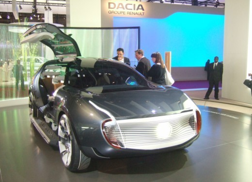 Renault Ondelios Concept - Foto 31 di 31