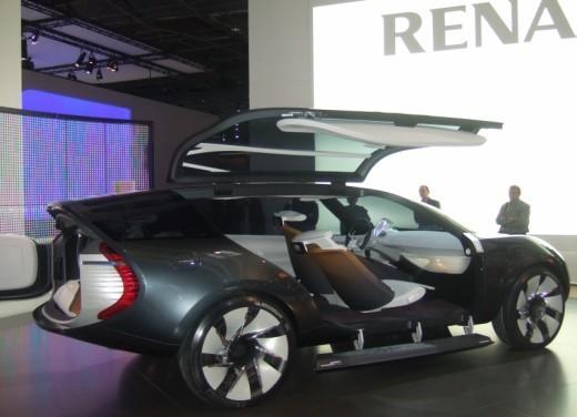 Renault Ondelios Concept - Foto 8 di 31
