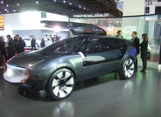 Renault Ondelios Concept - Foto 10 di 31