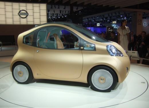 Nissan Nuvu - Foto 2 di 31