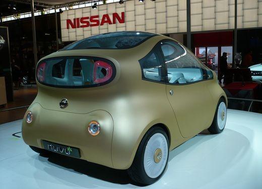 Nissan Nuvu - Foto 31 di 31