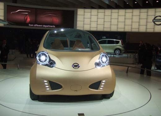 Nissan Nuvu - Foto 13 di 31