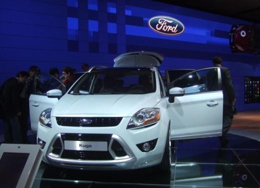 Ford Kuga Individual – Parigi 2008 - Foto 4 di 17
