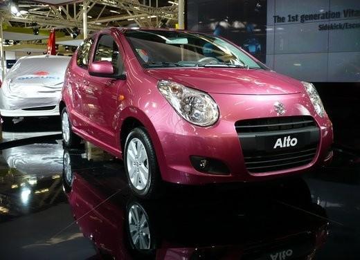 Suzuki Alto – Test Drive - Foto 6 di 18
