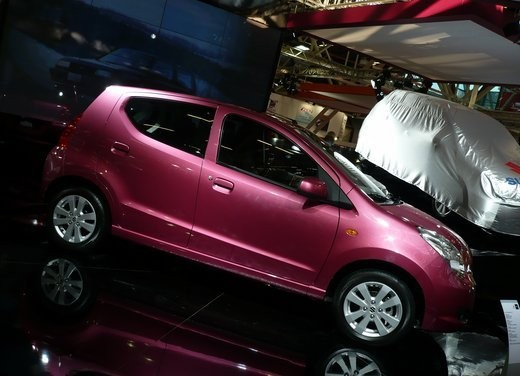 Suzuki Alto – Test Drive - Foto 12 di 18
