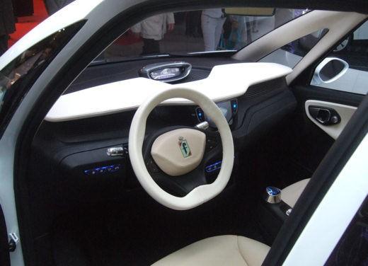 Pininfarina B° - Foto 5 di 20