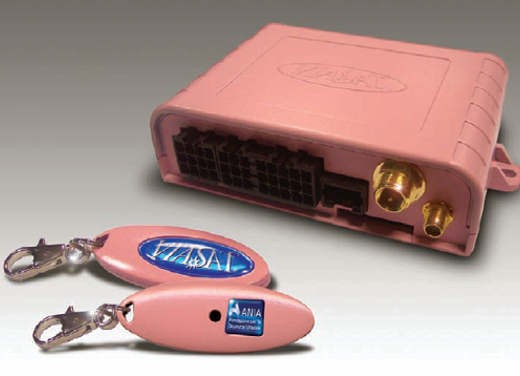 Viasat presenta la Scatola Rosa
