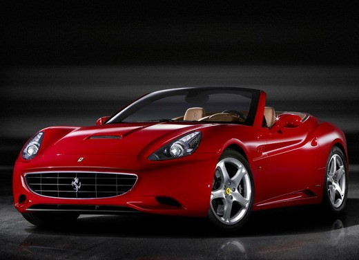 Ferrari California – Test Drive Report - Foto 5 di 56