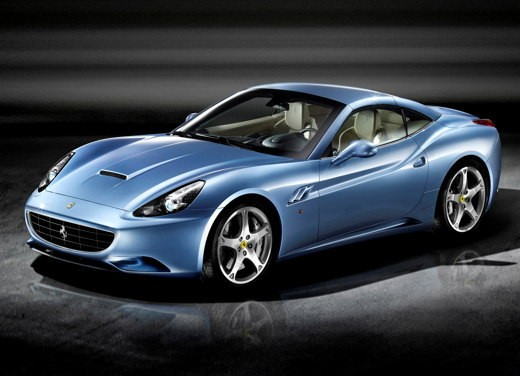 Ferrari California – Test Drive Report - Foto 7 di 56