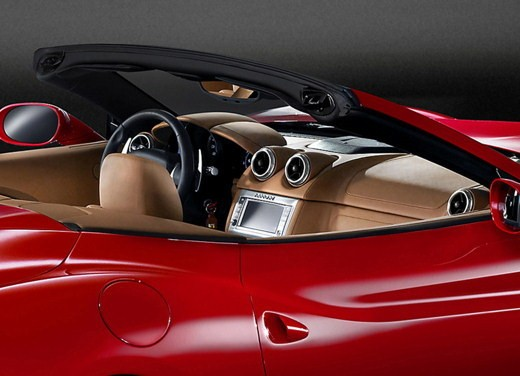 Ferrari California – Test Drive Report - Foto 47 di 56