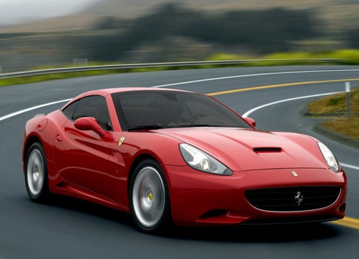 Ferrari California – Test Drive Report - Foto 13 di 56