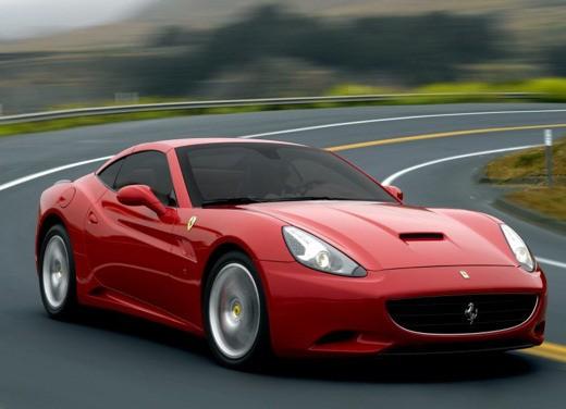 Ferrari California – Test Drive Report - Foto 13 di 56