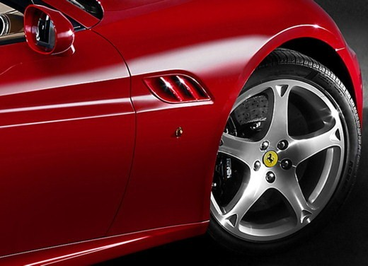 Ferrari California – Test Drive Report - Foto 48 di 56