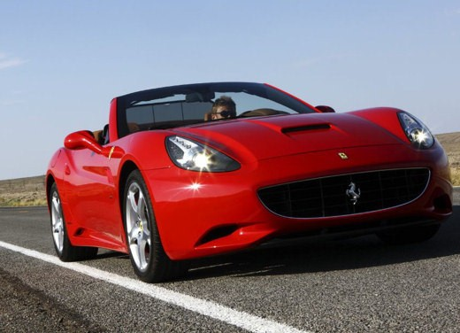 Ferrari California – Test Drive Report - Foto 14 di 56