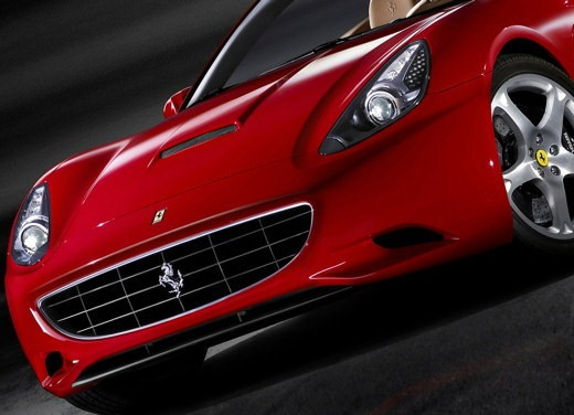 Ferrari California – Test Drive Report - Foto 49 di 56