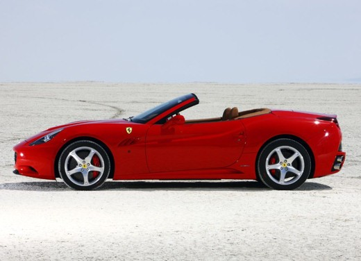 Ferrari California – Test Drive Report - Foto 15 di 56