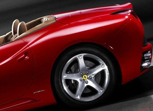 Ferrari California – Test Drive Report - Foto 50 di 56