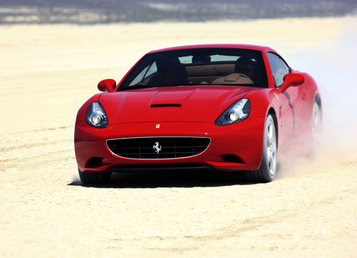 Ferrari California – Test Drive Report - Foto 16 di 56