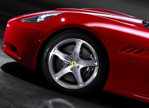 Ferrari California – Test Drive Report - Foto 51 di 56
