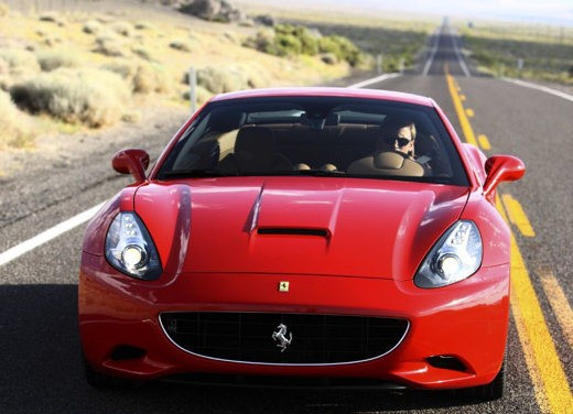 Ferrari California – Test Drive Report - Foto 17 di 56