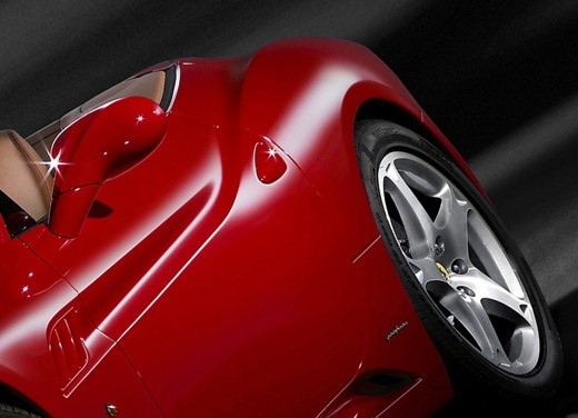 Ferrari California – Test Drive Report - Foto 52 di 56
