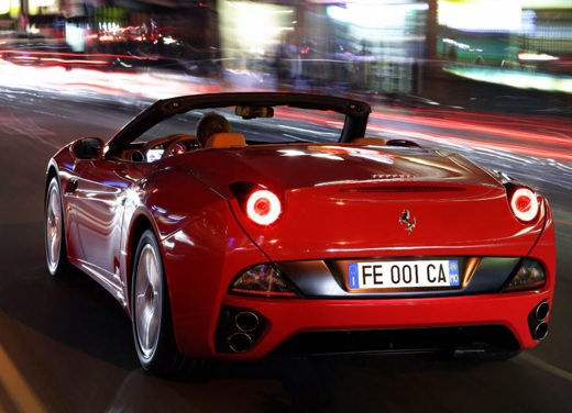 Ferrari California – Test Drive Report - Foto 18 di 56