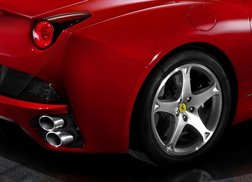 Ferrari California – Test Drive Report - Foto 53 di 56