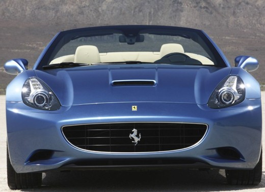Ferrari California – Test Drive Report - Foto 19 di 56